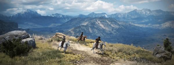 Wild West Online (20)