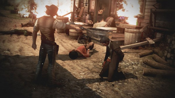 Wild West Online (21)