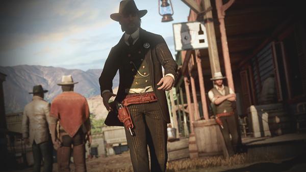 Wild West Online (4)
