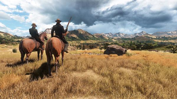 Wild West Online (7)
