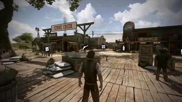 Wild West Online (9)