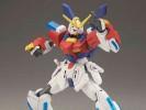 Build Burning Gundam - 0000002