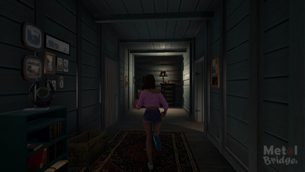 Friday the 13th The Game011