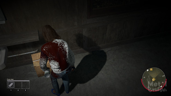 Friday the 13th The Game024