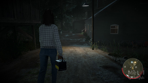 Friday the 13th The Game026