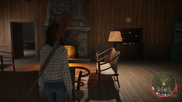Friday the 13th The Game038