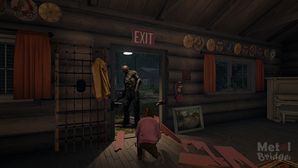 Friday the 13th The Game044