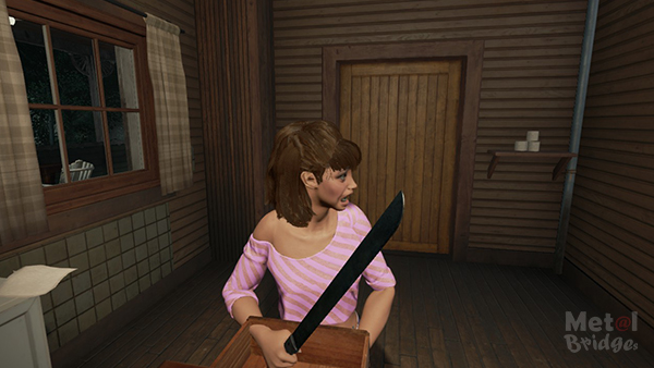 Friday the 13th The Game066