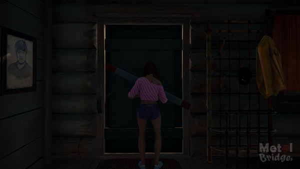 Friday the 13th The Game070
