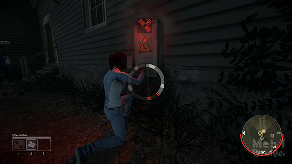Friday the 13th The Game073