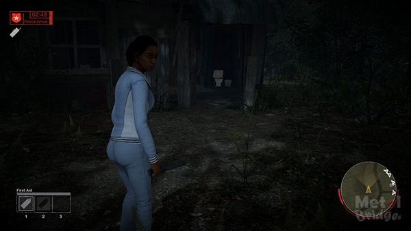 Friday the 13th The Game077
