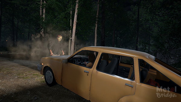 Friday the 13th The Game080