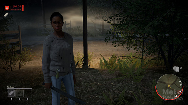 Friday the 13th The Game088