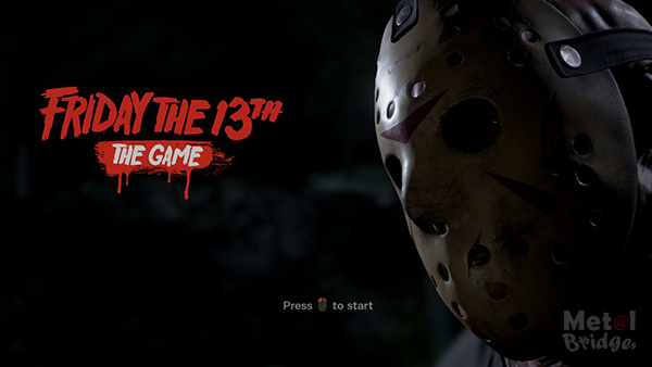 Friday the 13th The Game095