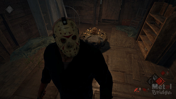 Friday the 13th The Game096