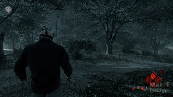 Friday the 13th The Game106