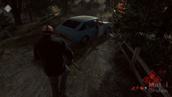 Friday the 13th The Game110