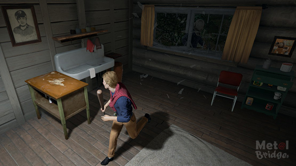 Friday the 13th The Game111