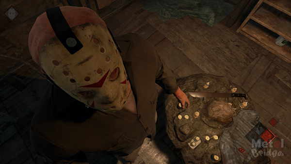 Friday the 13th The Game112