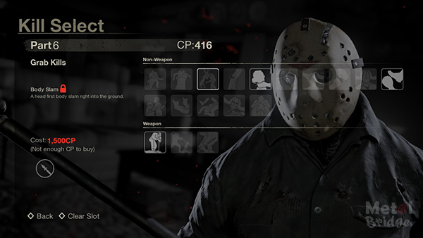 Friday the 13th The Game118