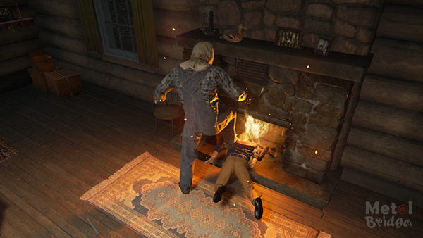 Friday the 13th The Game119