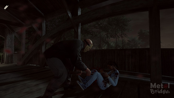 Friday the 13th The Game122