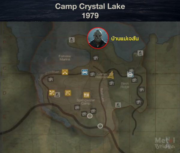 Friday the 13th The Gamemap0001
