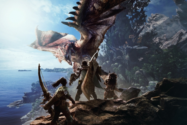 Monster-Hunter-World E3 2017 (15)
