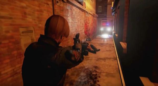 ResidentEvil2Remake news (3)