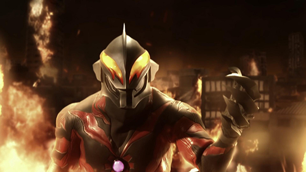 Ultraman Geed (14)