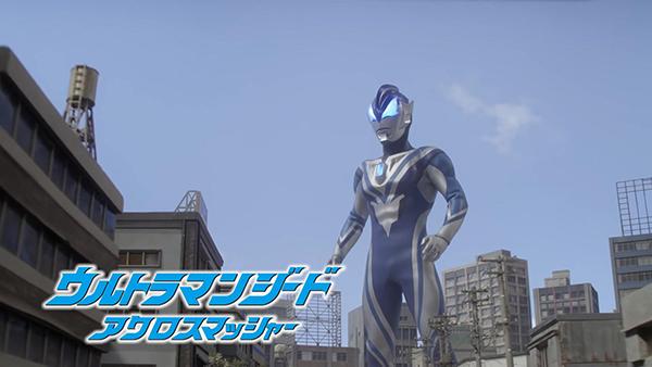 Ultraman Geed (23)