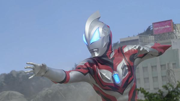 Ultraman Geed (24)