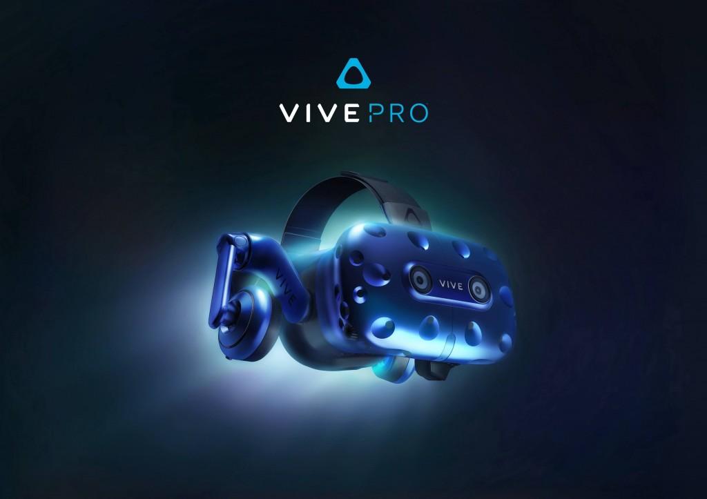 แว่น VR แบบไร้สาย