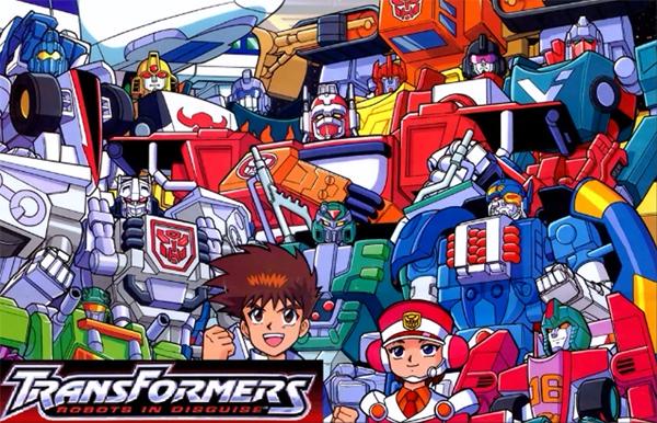 เพลง transformers 3