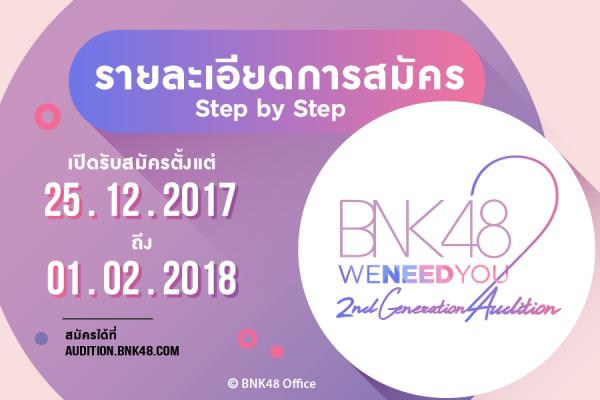 BNK48 Update1