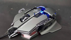 Gaming Mouse ASSASSINS G500 - 00000018