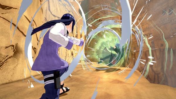 Naruto to Boruto Shinobi Striker news  (1)