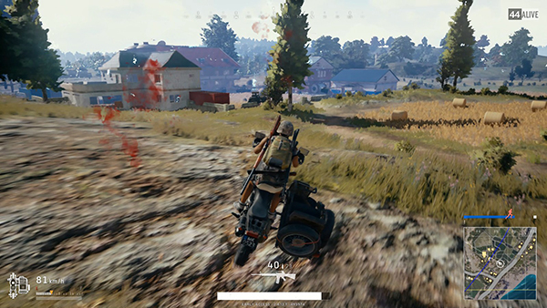 PLAYERUNKNOWNS-BATTLEGROUNDS  (11)