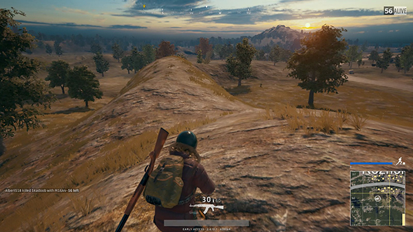 PLAYERUNKNOWNS-BATTLEGROUNDS  (14)