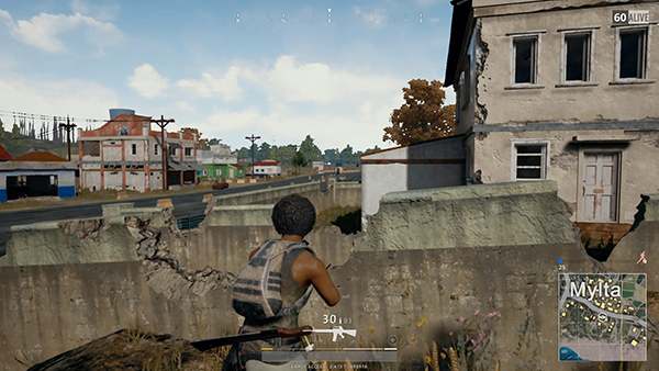 PLAYERUNKNOWNS-BATTLEGROUNDS  (18)