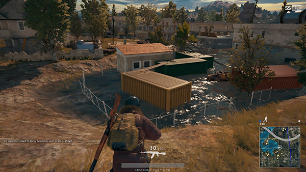 PLAYERUNKNOWNS-BATTLEGROUNDS  (21)
