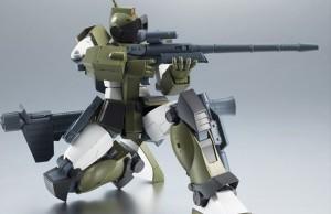Robot Damashii [SIDE MS] RGM-79SC GM Sniper Custom Ver ANIME - 0000001