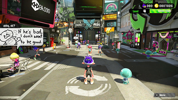 Splatoon Review (10)