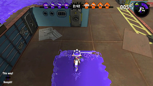 Splatoon Review (20)