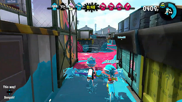 Splatoon Review (23)