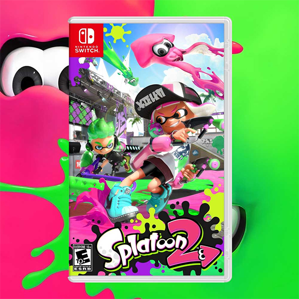 Splatoon Review (3)