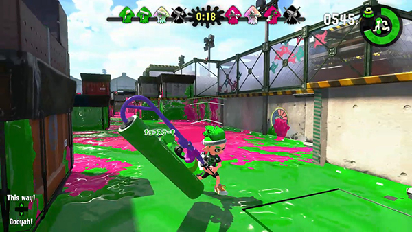 Splatoon Review (31)
