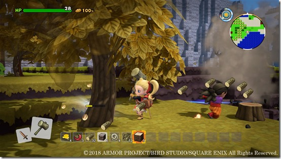 Dragon Quest Builders 2 1st news Update (12)
