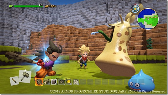 Dragon Quest Builders 2 1st news Update (14)