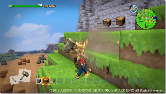 Dragon Quest Builders 2 1st news Update (5)